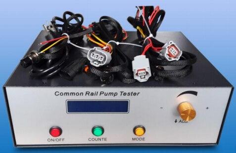 Simulador comum do verificador da bomba do trilho para denso hp0, hp2, hp3, bomba hp4, para b osch cp1, cp2, cp3, para jier, para d elphi, para siemens