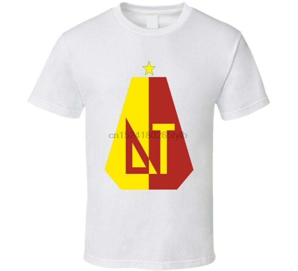 Deportes Tolima Colombia fútbol equipo fútbol Club camiseta
