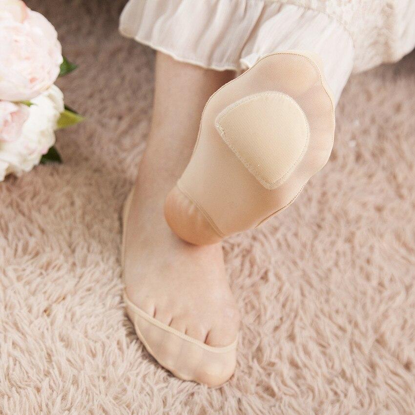 Ultra-fino meias de barco feminino boca rasa meias líquidas suspensórios ocos barco meias de banda larga descalços pés de seda gelo invisível meias