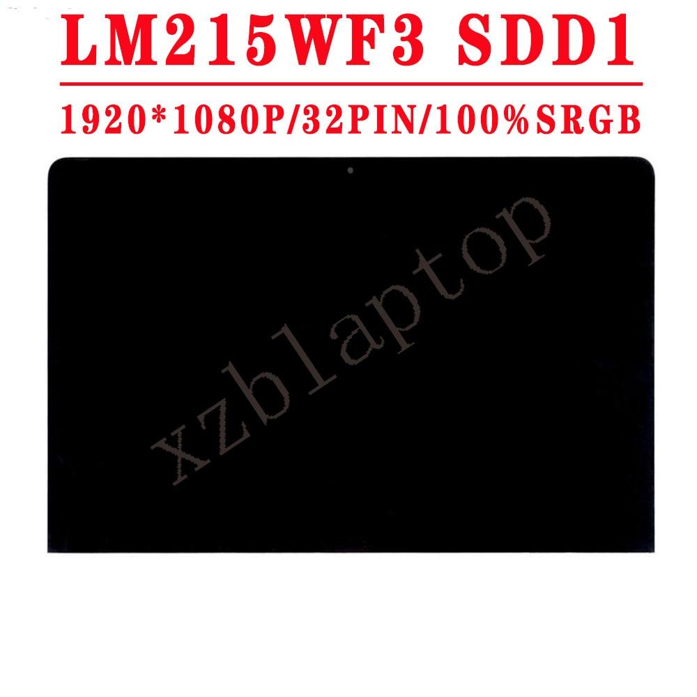 الأصلي جديد LM215WF3 SD D1 D2 D3 لإيماك 21.5