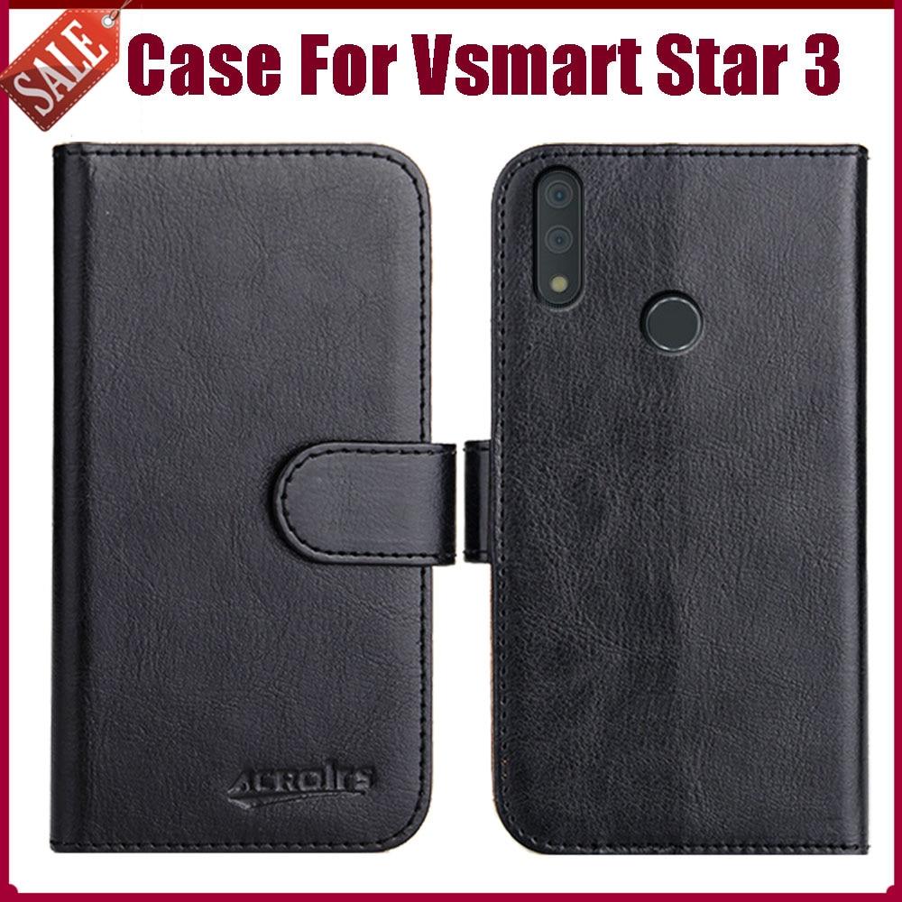 Hot! Vsmart Star 3 Case 6.09