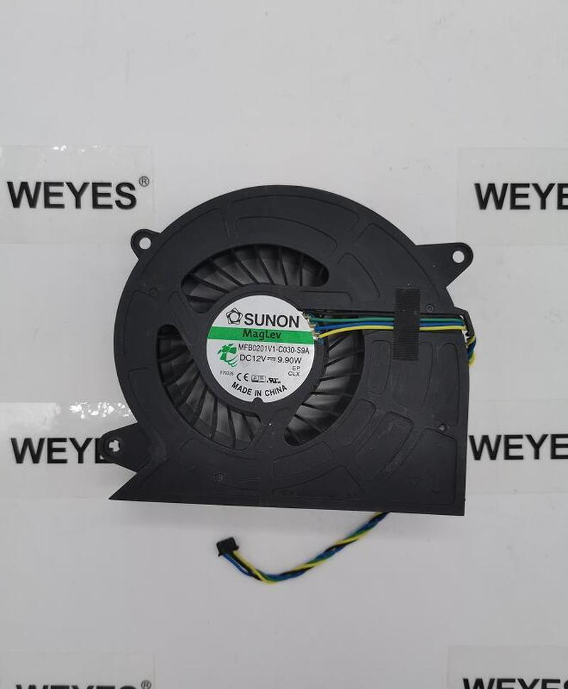Für Lenovo AIO A7300 400V310z A5000 V530-22IC Y910 CPU fan 00KT209 test gute MFB0201V1-C030-S9A Freies verschiffen