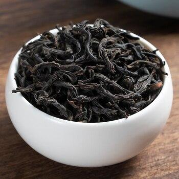 2020 New Tea Spring Zhengshan Small Special Authentic Black Tea Strong Flavor Tongmuguan Tea Leaves 500G Bulk