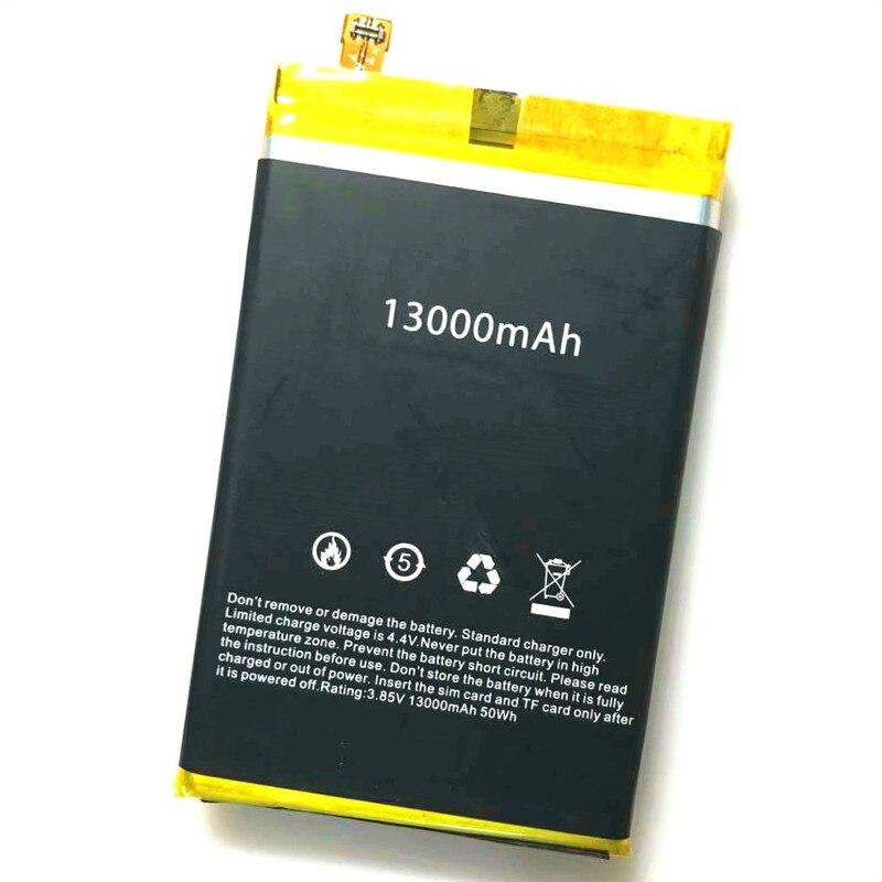 Stonting-بطارية الهاتف المحمول Bv9100 ، جودة عالية ، بطارية 13000 مللي أمبير ، Blackview Bv9100
