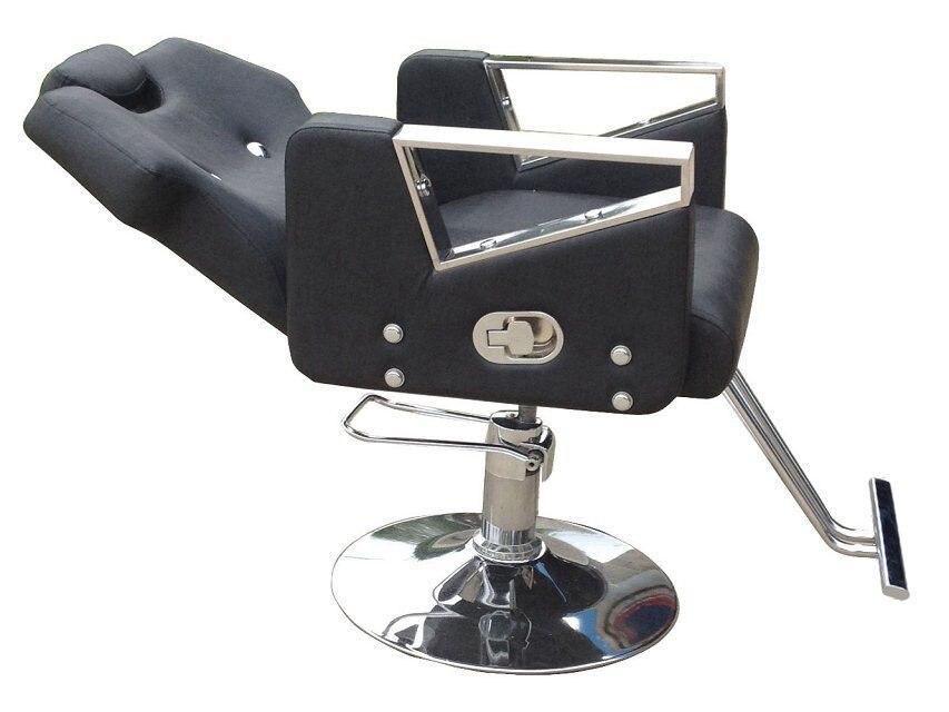 مقعد تصفيف الشعر الحلاقة الحلاقة كرسي صالون الأثاث معدات صالون تجميل لصالون الحلاقة