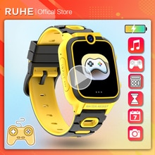 Q67 Smart Watch Kids Music MP3 Player Multiple Video and Photo Educational Games Pedometer Children