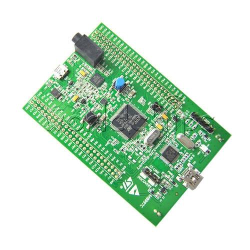 DHL/EMS 10 مجموعات * Stm32f4 ديسكفري Stm32f407 Cortex-m4 مجلس التنمية st-رابط V2-i1