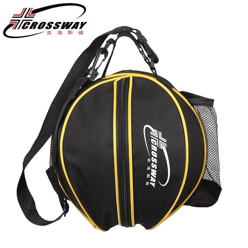Наборы для игры в баскетбол через плечо, спортивные аксессуары для футбола, наплечный волейбол, Детская тренировочная сумка Sh