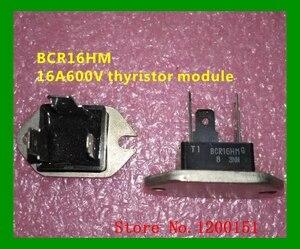 Тиристор BCR16HM 16A600V