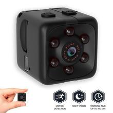 960P SQ11 Mini Camera  Sence Car DVR  Home Security Camcorder Night Vision Sports Small Camera DVR R
