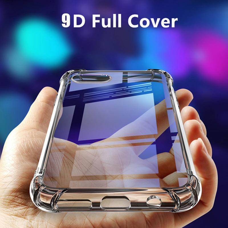 Shockproof Case LG Stylo 7 6 K92 K52 Q52 K62 K42 K22 Plus K31 K51 Q51 K51S K71 Velvet K41S K61 Q61 Airbag Case TPU Phone Cover