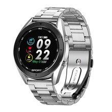 DT99 Bluetooth Smart Uhr Männer EKG Erkennung IP68 Wasserdicht Mehrere Heißer-verkauf dials Fitness Tracker Lange-lebensdauer der Batterie
