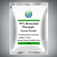 bromelain powder99 bromelain pineapple extract powder