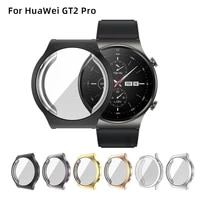 2020 protector cover case shell for huawei gt2 pro smart watches gt 2 pro smart watch accessories
