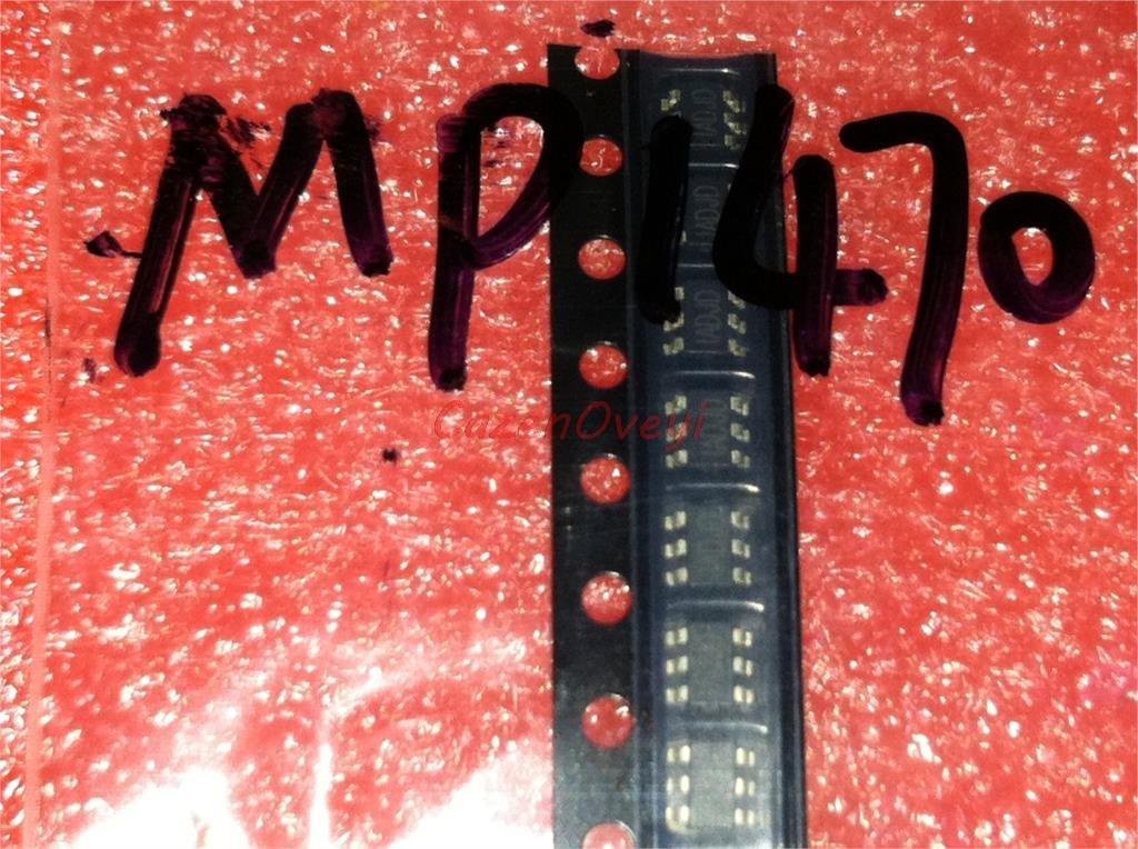 10 unids/lote MP1470 MP1470GJ-Z SOT23-6 en Stock