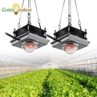 COB Led Grow Light Full Spectrum 150W Phyto Lamp For Plants Flowers Grow Tent Room Indoor Lighting For Seedlings lettuce Growing