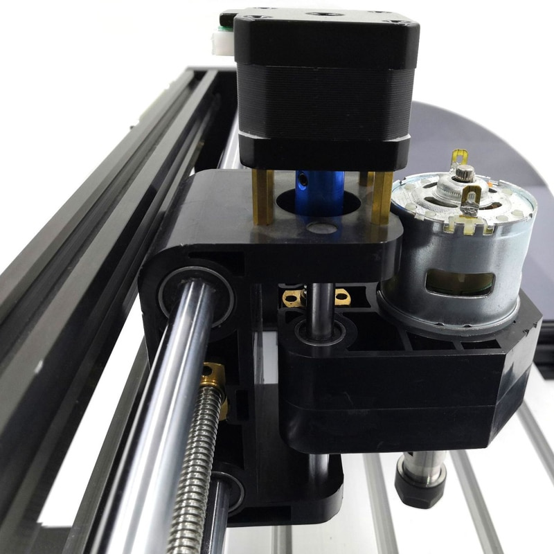 CNC Laser Engraver 15W Laser Cutting Machine Wood Router,Leather,Metal,Acrylic For DIY Engraving Machine Tools 3018pro enlarge