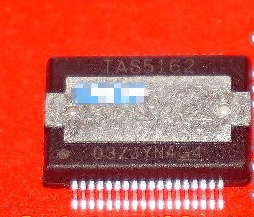 10 قطعة/TAS5162DKDR TAS5162 5162 HSSOP36 الأسهم الجديدة