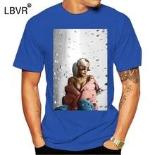 Ariana Grande Sweetener T Shirt Custom Men Woman Unisex Personilized Tee Men T-Shirt Cotton 100% top tee
