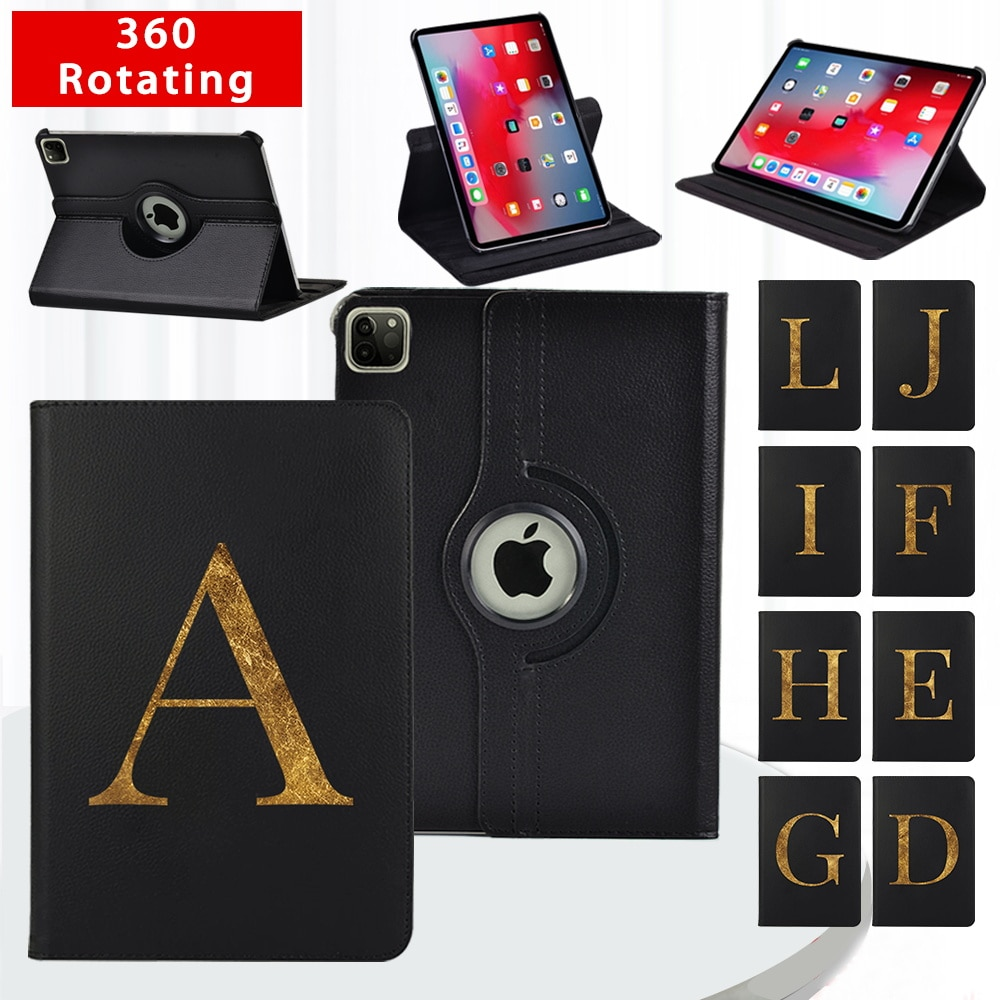 360 Degrees Rotating Tablet Case for Apple IPad Pro 9.7