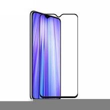 2 pièces/lot 3D verre trempé pour Xiaomi Redmi Note 8t protecteur décran pour Xiaomi Redmi Note 8 Pro Film arrière
