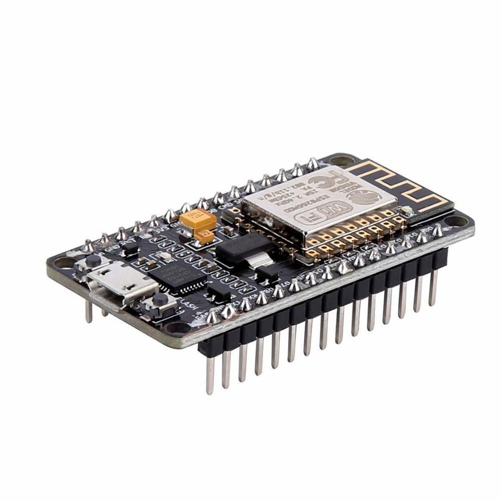 Nodemcu Esp8266 Module ESP-12F Nodemcu Lua Cp2102 Internet Wifi Development Board Works for Arduino Ide micropython недорого