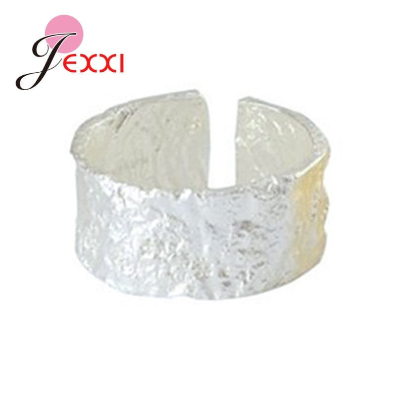 Excellent Handmade 925 Sterling Silver Ring 2020 Latest New Fashion Woman Man Jewelry Nice Hip Hop Rock Party Fashion