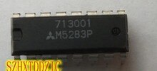 2 pièces/lot M5283P DIP16 [DIP]
