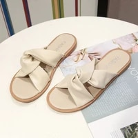 women slippers soft bottomed summer sandals indoor outdoor flip flops beach shoes woman zapatos mujer 2021 new slippers women