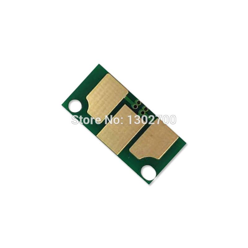 5PCS TX300 XP407 310-9319 Toner Cartridge Chip For dell 1125 1125mfp black laser Printer power refill count reset chips 2K
