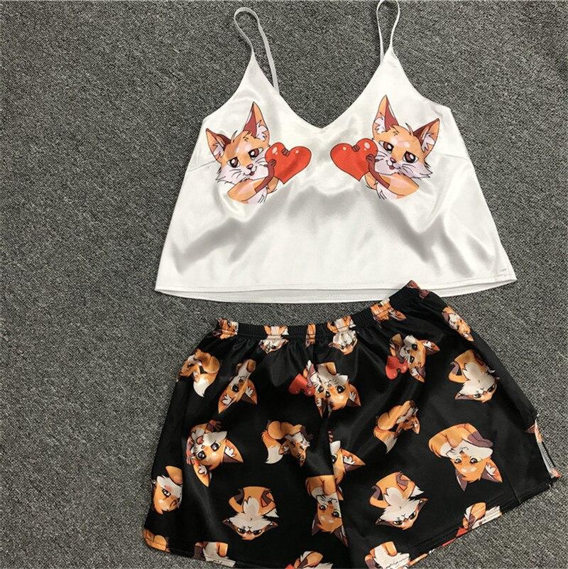 pigiama-da-donna-estivo-cartoon-lovely-women-pigiama-allentato-sexy-scollo-a-v-halter-vest-shorts-pigiama-di-seta-per-la-casa-set-2021