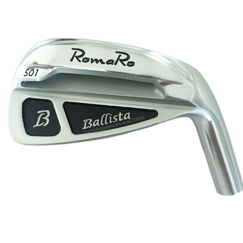 Cooyute, nueva cabeza de Golf para hombre, ROMARO 501, hierros de Golf 4-9P, conjunto de cabezas de palos sin mango de Golf, envío gratis
