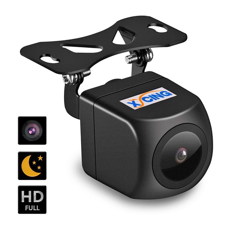 XYCING 170 Degree Angle HD Auto Rear View Camera Car Back Reverse Camera Fish Eyes Night Vision HD P