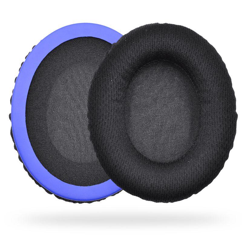 Almohadillas para auriculares inalámbricos k-ingston HyperX Cloud Stinger para juegos Q1QF