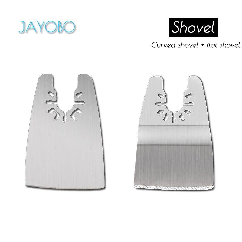 JAYOBO Máquina universal de corte de cabeza de herramienta eléctrica paquete de...