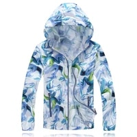 quick cardigan hooded one protection unisex jackets skin gradient print piece ultrathin running for jacket thin sports dry sun g