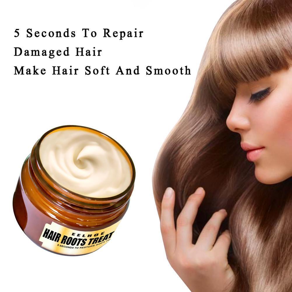 60ml repara el daño restaurar el cabello suave cabello 5 tratamiento del...
