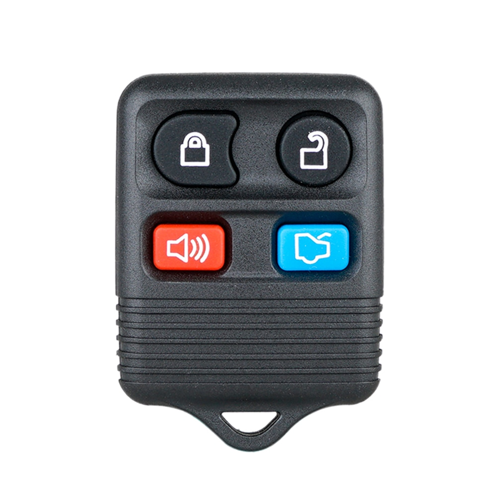4-bouton automatique voiture clé télécommande clé Fob 315MHz Clicker remplacer les accessoires pour Ford couronne Victoria évasion Excursion Explorer