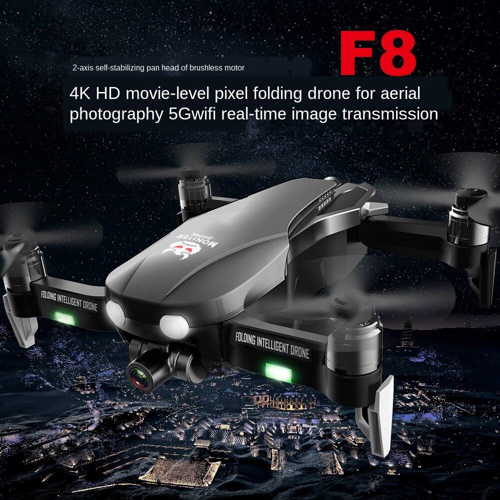 Mini zangão 4k 1080p grande angular camerahd zangão wifi fpv altura hold modo rc dobrável quadcopter zangão brinquedo presente brinquedos para meninos