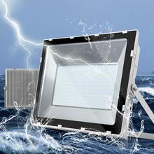 500W 220V Utrathin 5th génrération LED projecteur IP65 étanche projecteur lampe extérieure