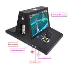Mini armoire darcade de 17 pouces/Mini machine de jeu darcade