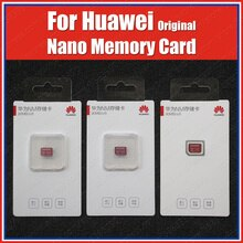 90 MB/s Original Huawei Nano tarjeta de memoria 128GB 256GB NM tarjeta P40 Pro Plus Lite Mate xs Mate30 Pro MatePad P30 Pro Mate20 Pro X