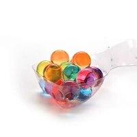 Gel de boue cristal 10000 pieces sac  jouets pour enfants  perles deau  decoration de maison pour mariage