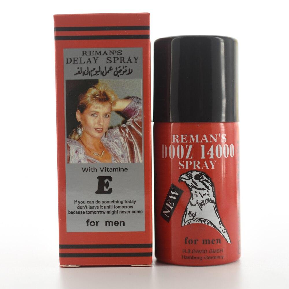 Eagle Delay Spray 45ml  Male Vitamin Powerful Longer Lasting Prevent Premature Ejaculation Safe Sex