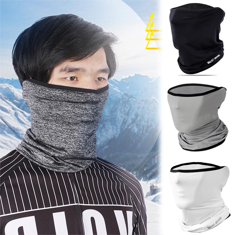 Novo 20 pçs ciclismo anti-uv capa de pesca popular magia lenço headwear seda gelo facescarf corrida passeio de bicicleta bandana atacado