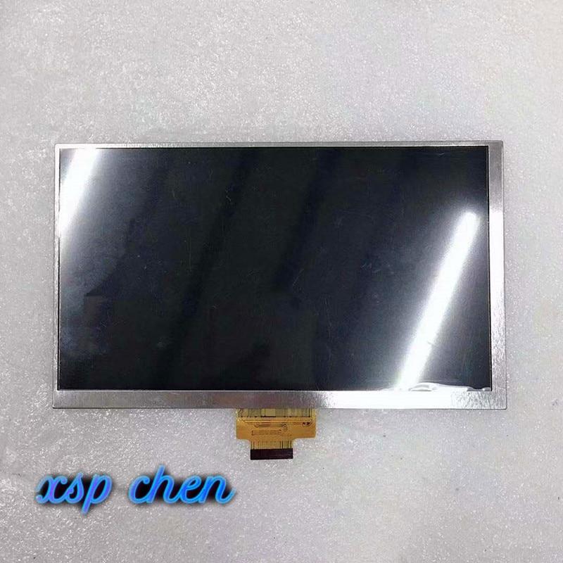 Original 7 pulgadas 30pin pantalla LCD para Alcatel One Touch PiXi 3 (7) 3G wifi 9002a 9002X9002 W 8055 W 8054 de 8056 pantalla TABLET