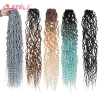 noble star synthetic butterfly locs crochet hair passion wist hair %d0%b7%d0%b8%d0%b7%d0%b8 %d0%ba%d0%be%d1%81%d1%8b dreadlocks extensions faux locs ombre blonde hair