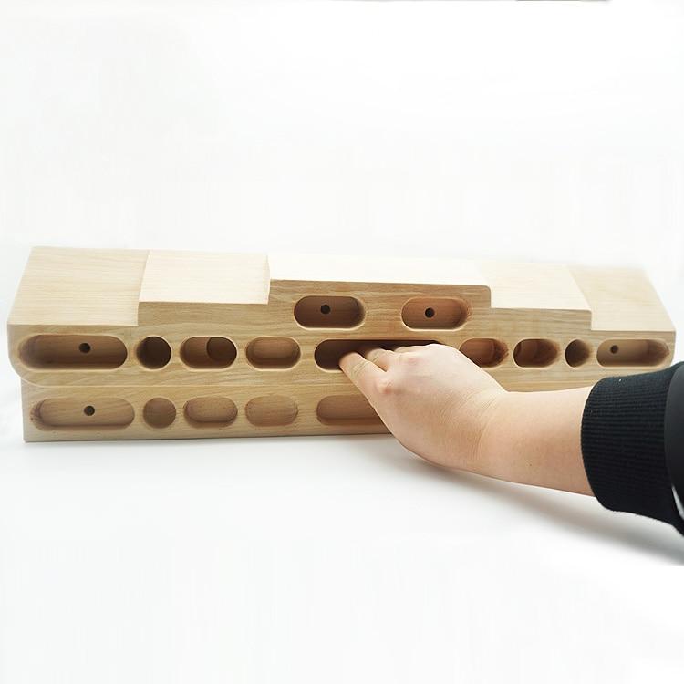 Доска для скалолазания деревянная доска для скалолазания тренировочная доска для скалолазания деревянные ручки для помещений доска для ск...