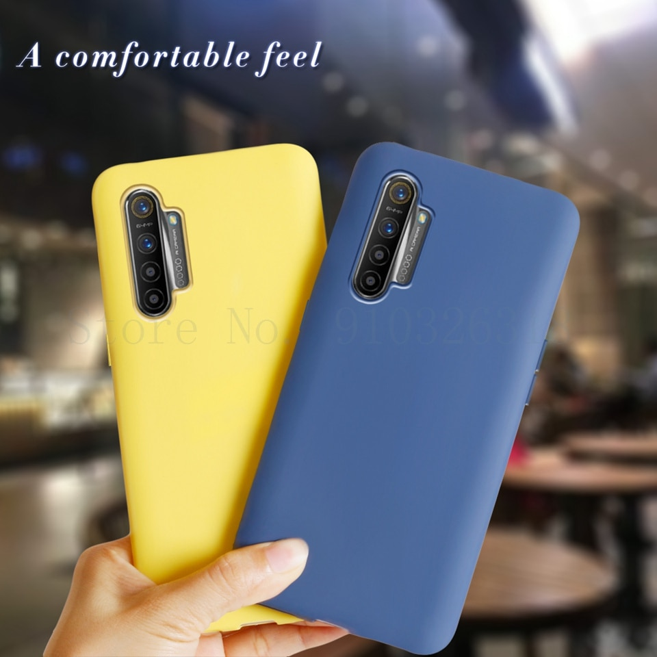 Liquid Silicone Case for Oppo K5 K 5 k5 Shockproof Bumper Cover Luxury TPU Phone Cases for OPPOK5 OP