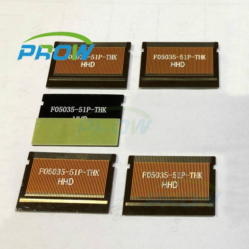 51pin F05035-51P-THK HHD لحام F0503551PTHK الموسعة لوح مهايئ F05035 51 P THK 51 لوحة الجؤجؤ